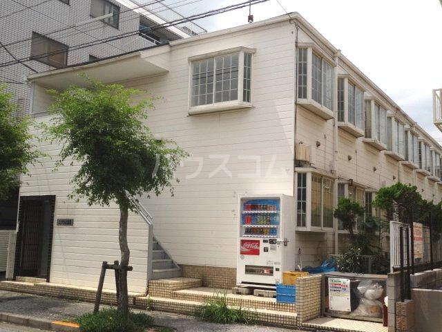 アパート(佐野)外観写真