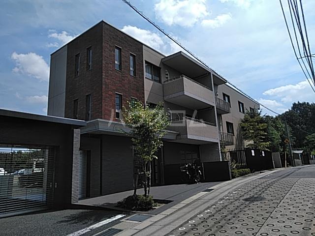 レザンドール東山元町外観写真