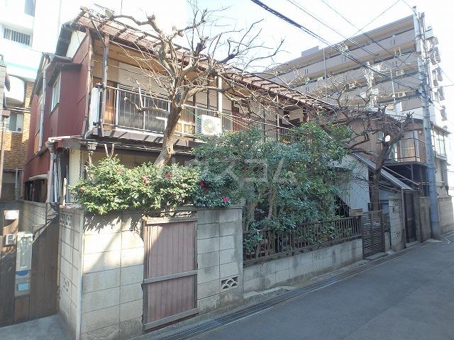 リモーネ町田 201号室の外観