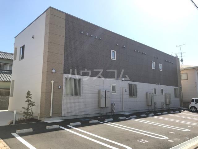シェルル・ロココモダンX神田町(仮)外観写真