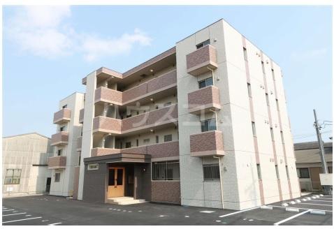 ベレッツァ上浅田 103号室の外観