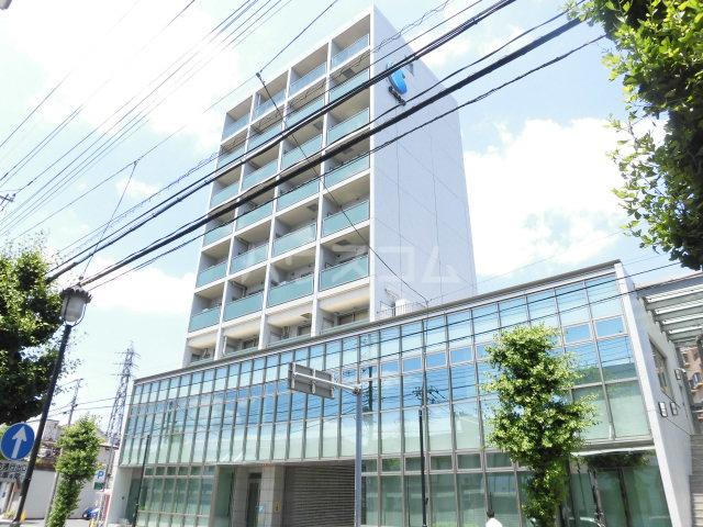 SAikyo SAKURAGI BL 505号室の外観