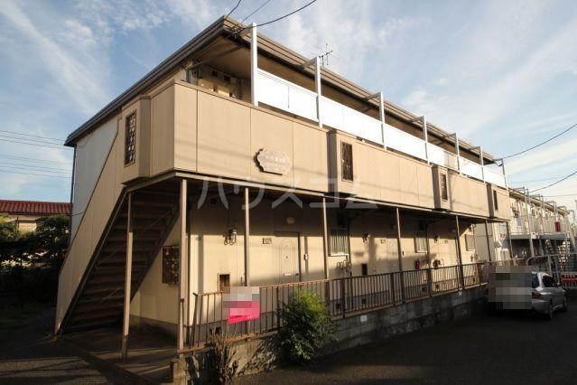第1フォーブル富士見外観写真