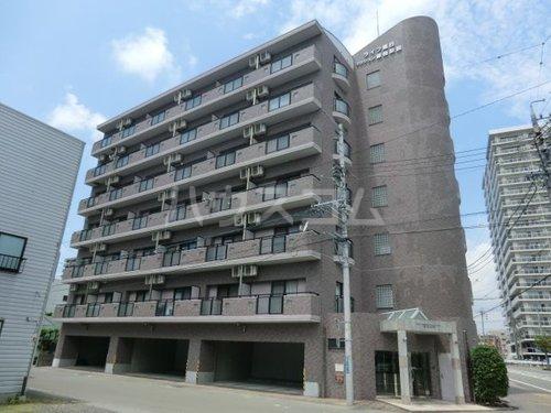 ライフ第6マンション藤枝駅前外観写真