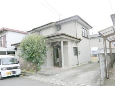 新南新屋 鈴木光子邸外観写真