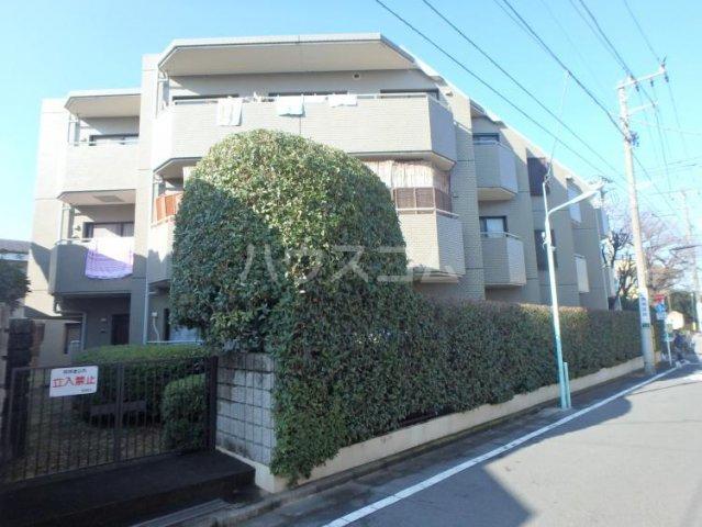 コスモ千早町外観写真