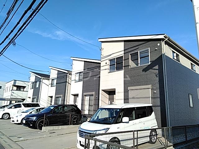 増田様戸建賃貸住宅外観写真