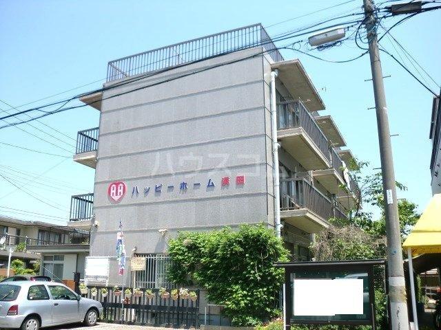 ハッピーホーム浜田外観写真
