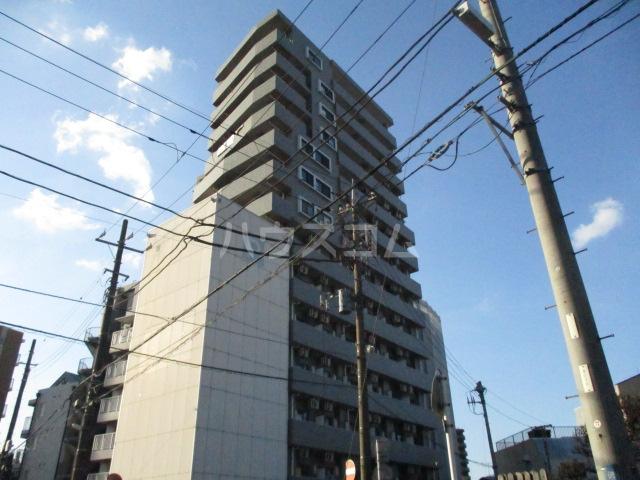 ライオンズマンション千葉東外観写真