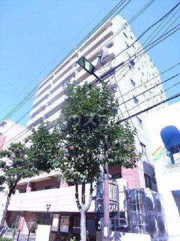 ダイナコート大博通り外観写真