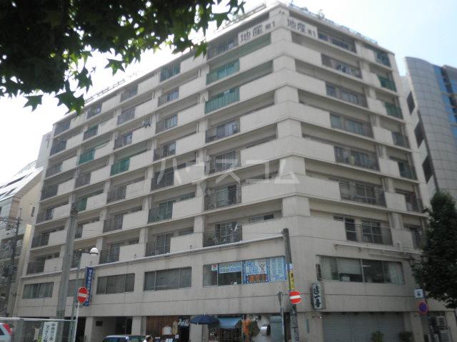 チサンマンション第一博多 305号室の外観