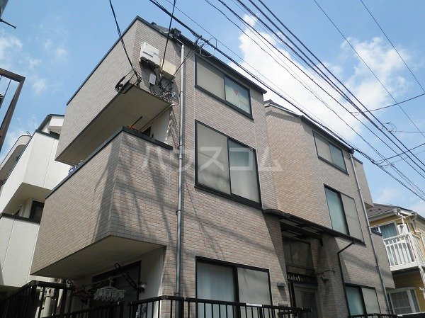 K.M.kokubunji外観写真