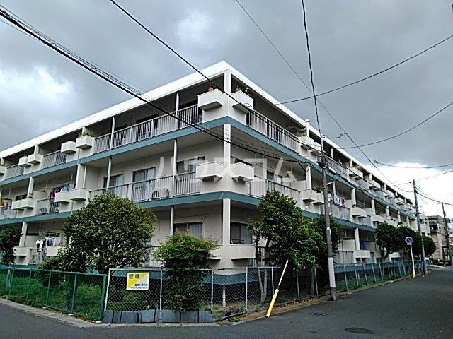 石川マンション外観写真