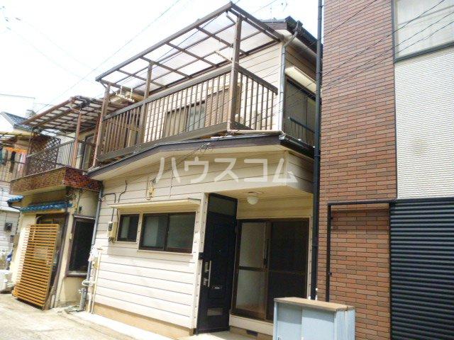 Oshikiri-House外観写真