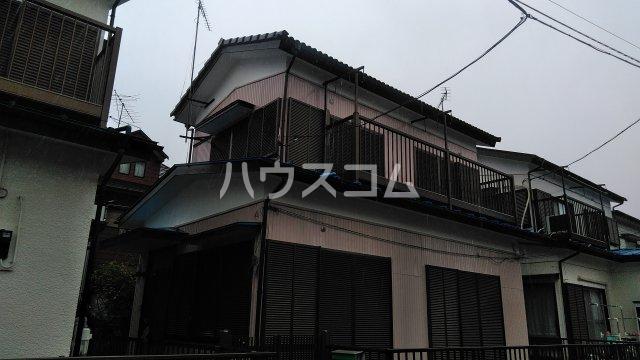 小川邸外観写真