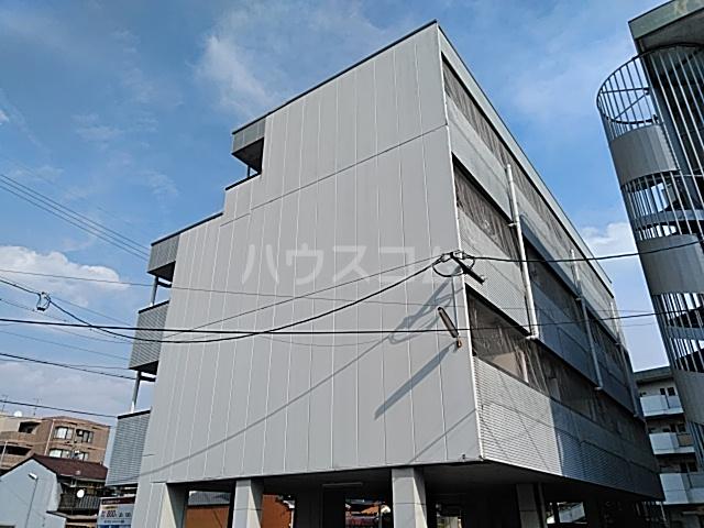 第3 SADAKURA外観写真