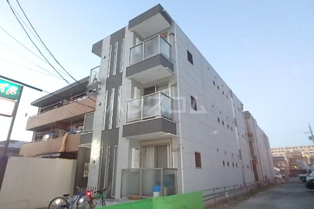プリミエール上飯田南町外観写真