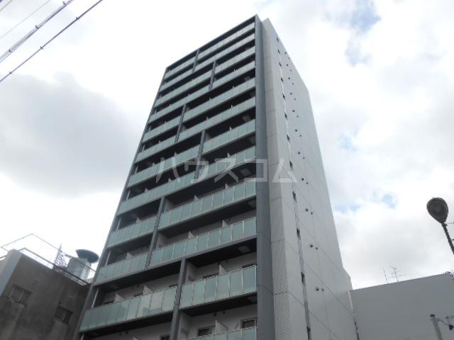エルザビル名古屋駅前外観写真
