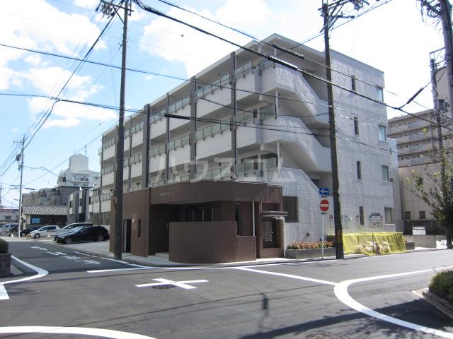 ディアコート笹塚外観写真