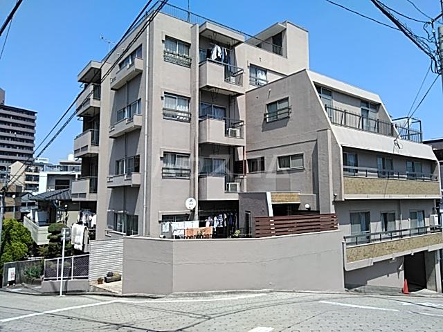 菊富士マンション外観写真