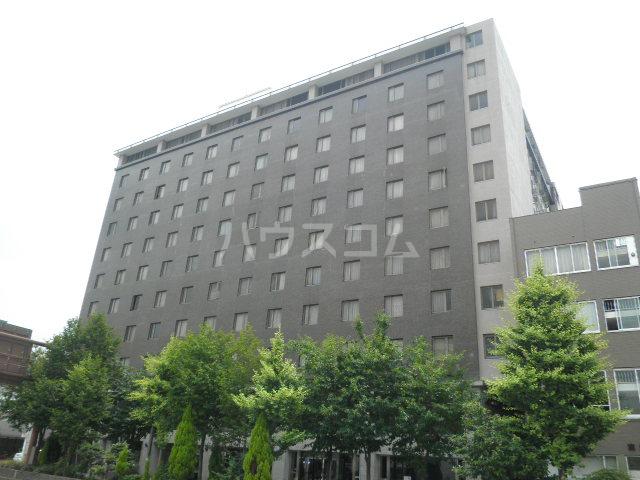 東カン名古屋キャステール外観写真