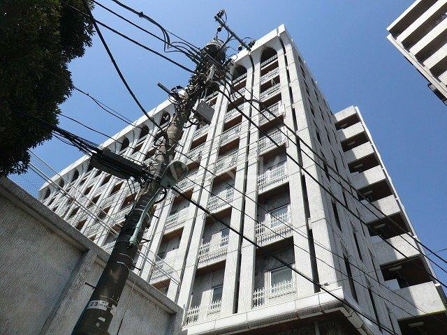 コンチェルト新宿外観写真