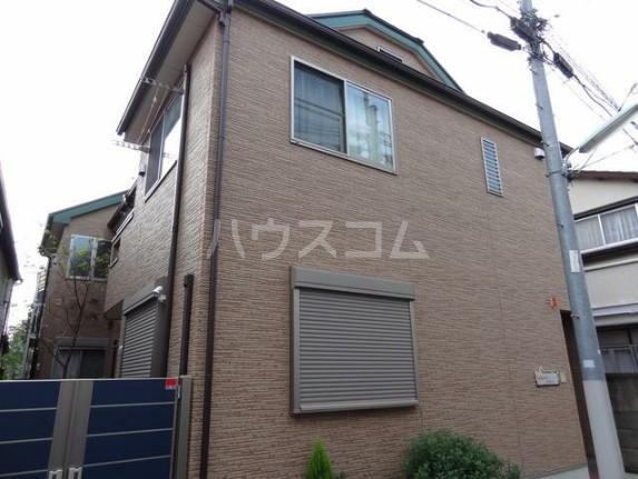 Sakura House外観写真