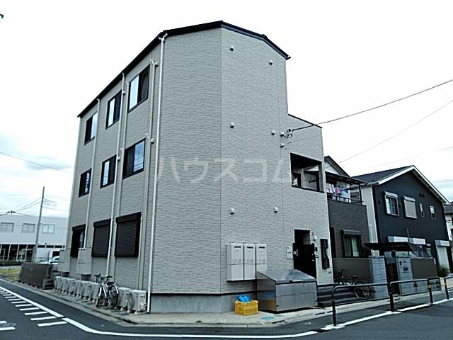 I-villa六町外観写真