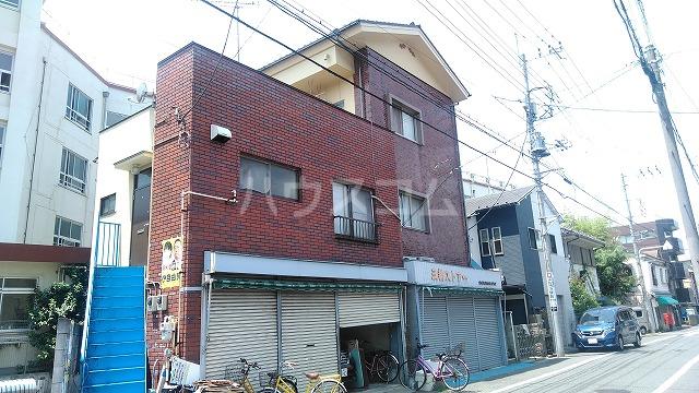 内田マンション2外観写真