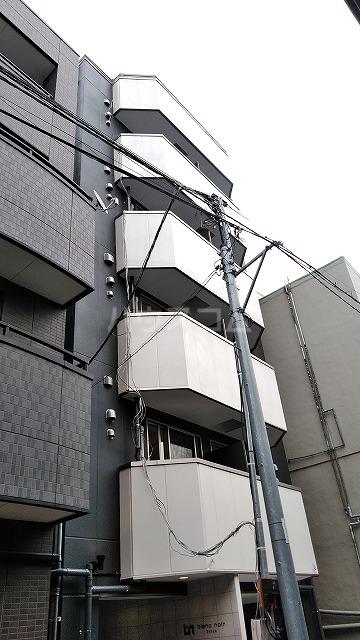 blanc noir Tokyo外観写真