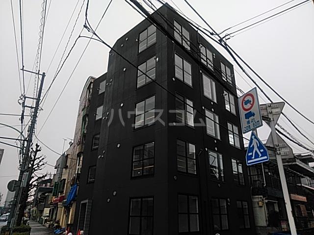 Graffiti Nishiarai外観写真