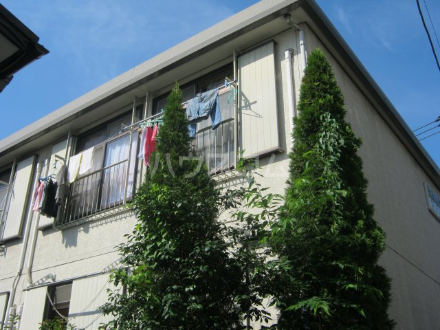 シティハイムサカイ 201号室の外観