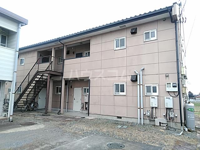 アーバニーハイム川井Ⅱ外観写真