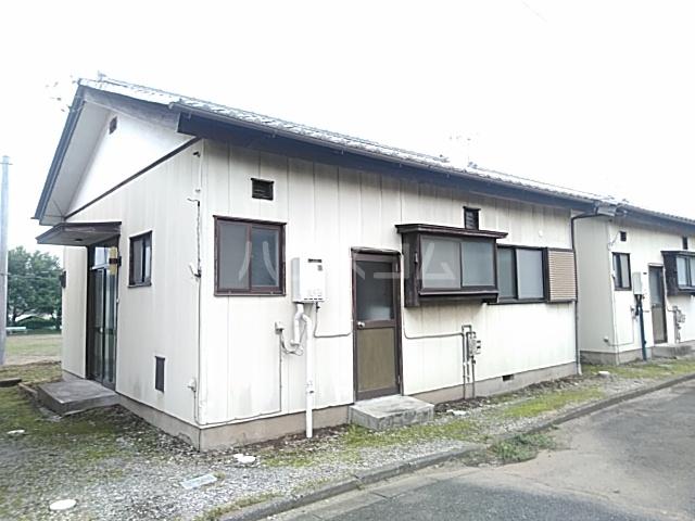 斉藤アパート 南東外観写真