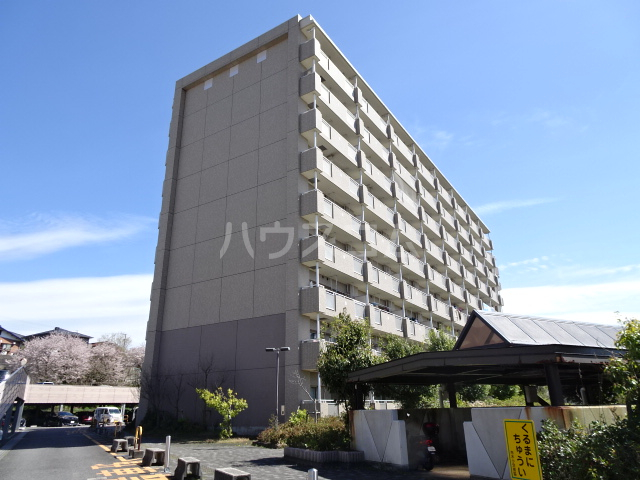 ビレッジハウス京ヶ峰タワー外観写真