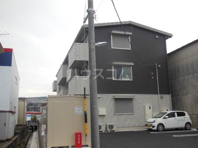 (仮称)D-room豊田市錦町外観写真