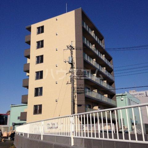 フェリオ南町田外観写真