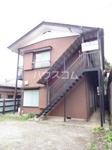 松籟荘外観写真
