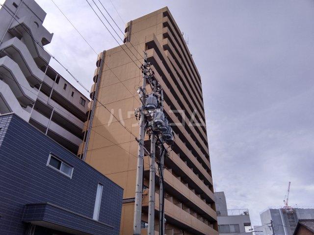 シティパルナゴヤ外観写真