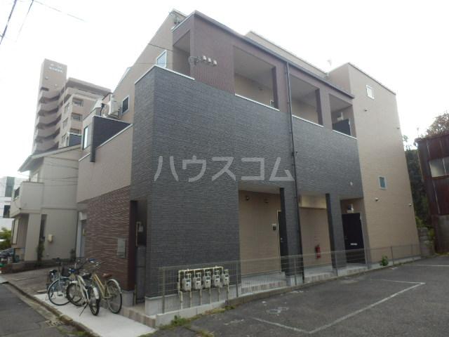 Stage名駅西外観写真