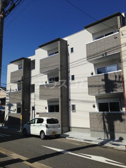 Casa Avenue Nakamura外観写真