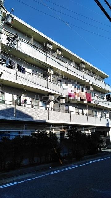 ラフォーレ岩塚外観写真