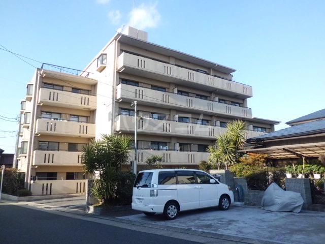 レアール島田外観写真