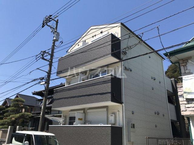 casa fortune横浜柴町外観写真