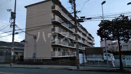 コーポ内田橋外観写真