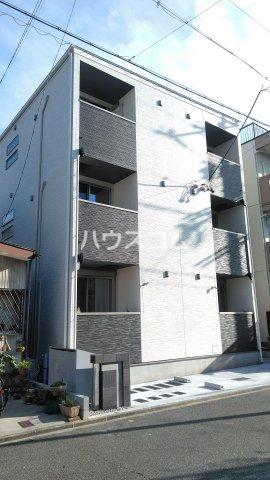 REGALEST豊田本町外観写真