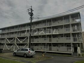 ビレッジハウス富木島外観写真