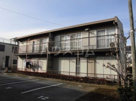 大崎台グリーンタウン6AB外観写真