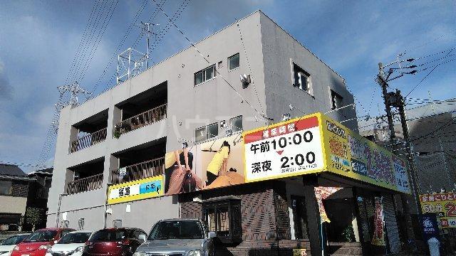 寺尾ビル外観写真