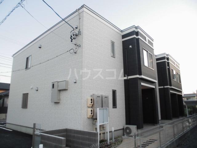 プライムメゾン桜外観写真